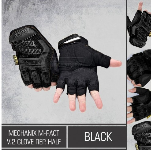 Glove Mechanix Mpact V.2