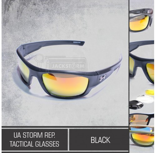 UA Storm Tactical Glasses