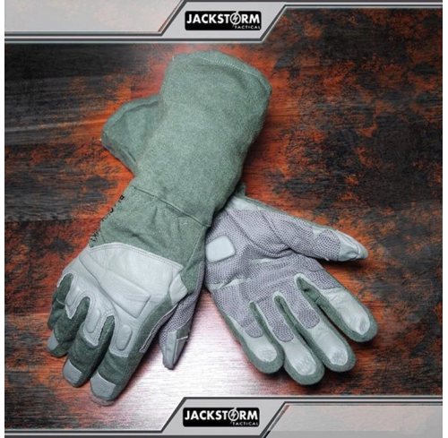 Blackhawk Furry Glove Olive Drab