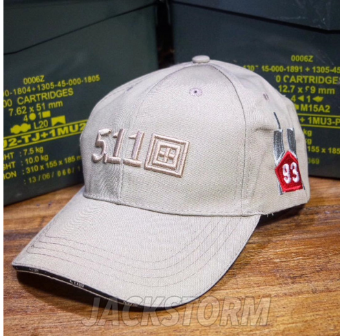 5.11 Tactical Cap Tan