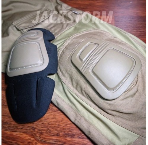 Emerson G3 Kneepad Insert Coyote Brown