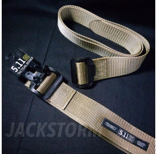 511 TDU Belt Tan (Rep)