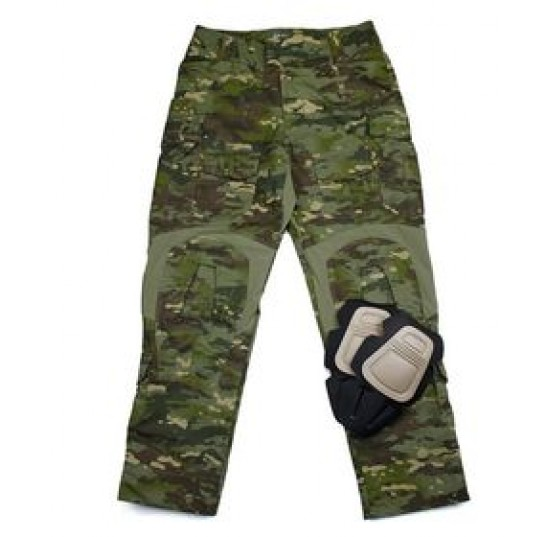 Emerson G3 Combat Pants Multicam Tropic