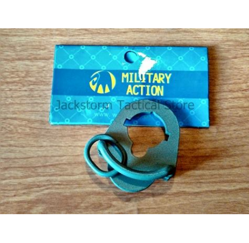 Militry Action Swivel Asap