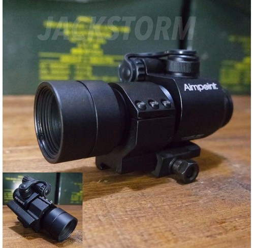 Aimpoint M2 Mounting L